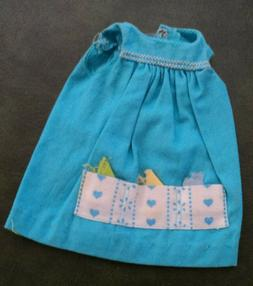 "#1932 SKIPPER "" LET'S PLAY HOUSE""  DRESS ~ VERY NICE ~~"