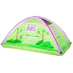 Pacific Play Tents 19600 Kids Cottage Bed Tent Playhouse - T