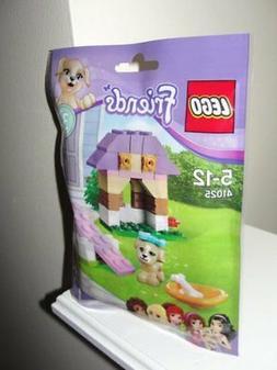 "LEGO LEGO #41025 ""FRIENDS HEARTLAND PUPPIES PLAYHOUSE"""