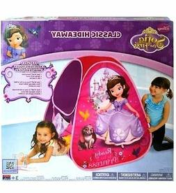 Disney Sofia the First Classic Hideaway
