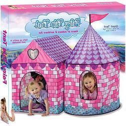 Fairy Tale Tent