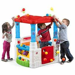 Activity Centers Step2 Crazy Maze Ball Pit Playhouse Toys ""