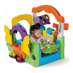Little Tikes Activity Garden Play House