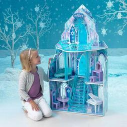 Barbie Dream House Dollhouse Furniture Girls Playhouse Disne