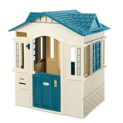 Little Tikes Cape Cottage Playhouse Blue Toddlers Play Yard