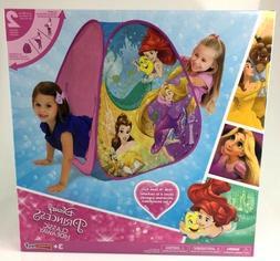 Disney Princess Classic Hideaway Playhut Playhouse Tent Hide