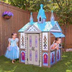 Disney's Frozen 2 Arendelle Playhouse By KidKraft, Bring Cas