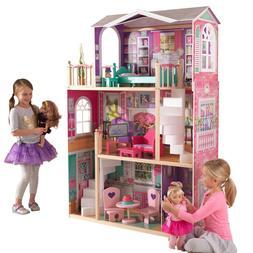Elegant 18 Doll Manor by Kidkraft
