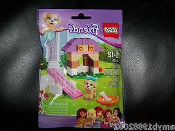 LEGO Friends Puppy's Playhouse 41025 LAST ONE