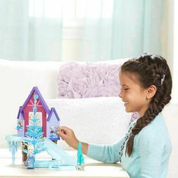 Disney Frozen Arendelle Festive Celebration 100% Original ki