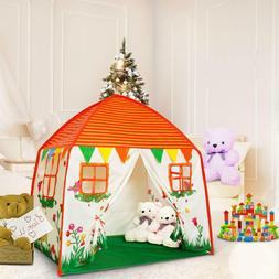 home Girls Toys Tent for Kids Play Tents Playhouse