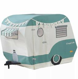 Asweets Indoor 43x55x36 Inch Childrens Kids Mini Camper Pret