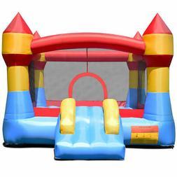 inflatable bounce house castle jumper moonwalk playhouse