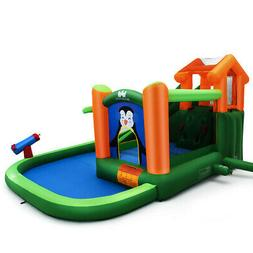 Inflatable Water Park Bounce Slide Play House Jumper for Kid
