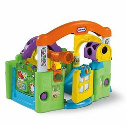 Kids Play House Little Tikes Toy Educational Activity Garden