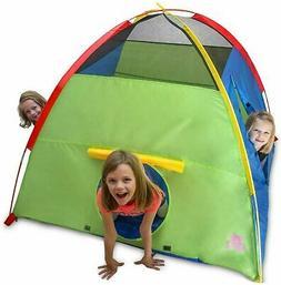 Kiddey Kids Play Tent & Playhouse – Indoor/Outdoor Camping