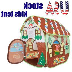 kids play tent children playhouse indoor outdoor