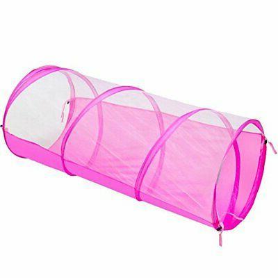 Playz Kids Ball Pop Playhouse Tent