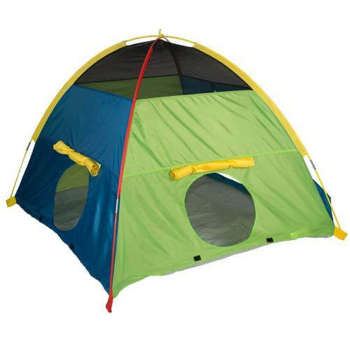 """Pacific Tents Super Duper Playhouse Tent 58"""" x 58"""" x 46"""""""