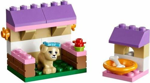 Puppy's Playhouse - New Free Shipping