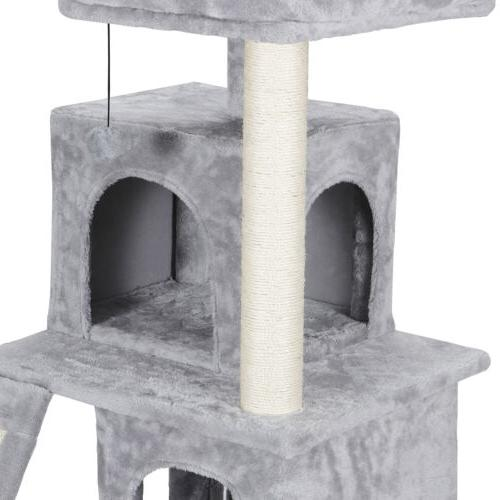 Cat tree For Cats Play House House
