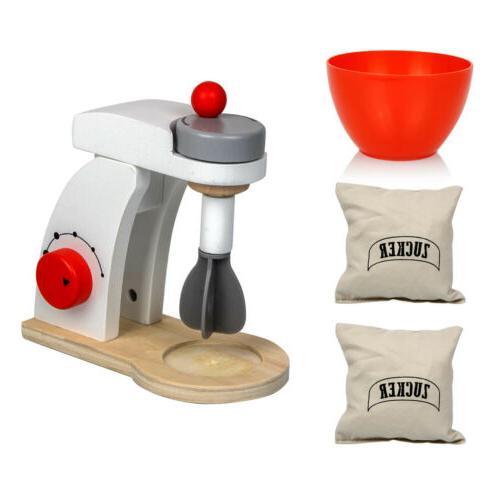 Children's Play Kitchen Toy Blender