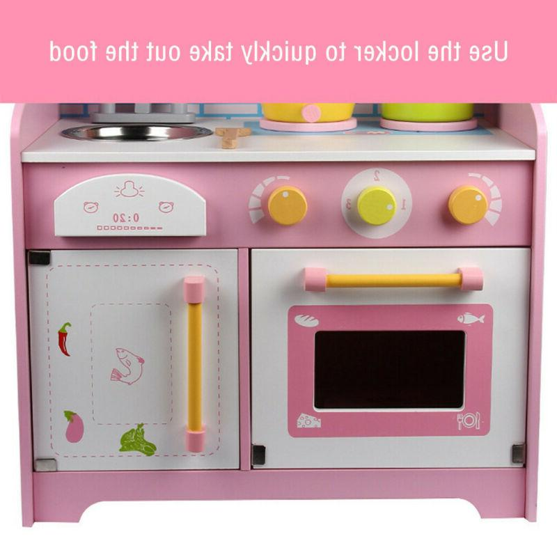 Children's Simulation Cooking Gas Stove