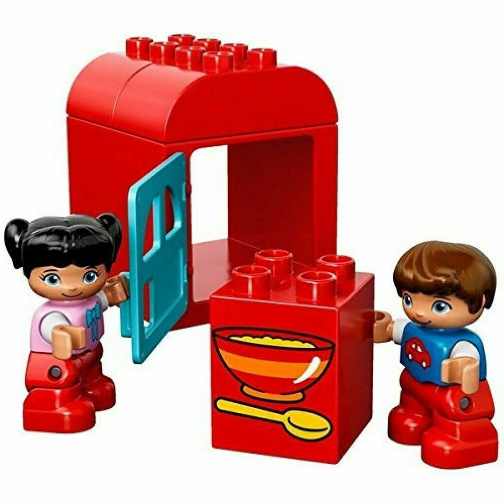 LEGO MY FIRST PLAYHOUSE BUILDING - NEW!!