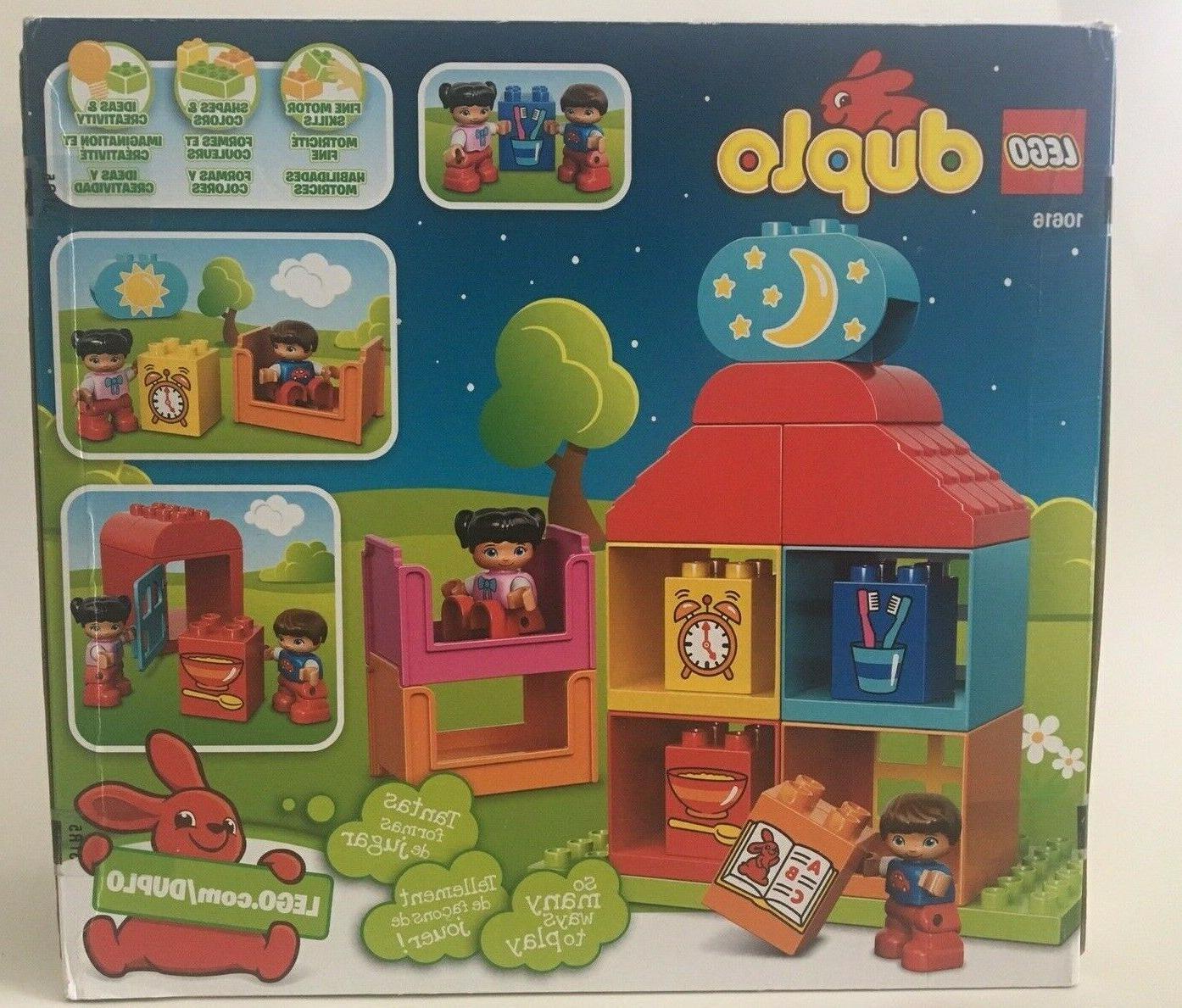 LEGO DUPLO 10616 BUILDING TOY