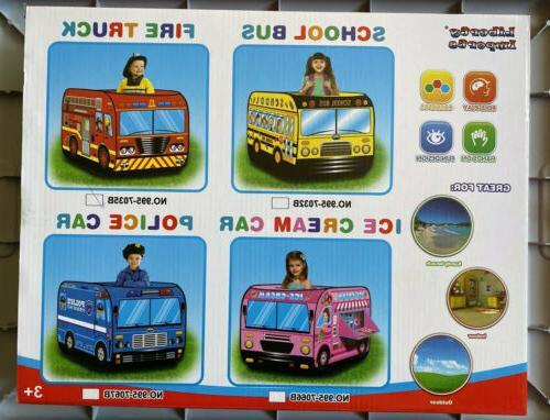 fire engine truck pop play