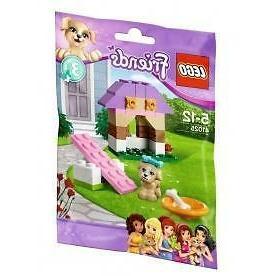 friends puppy s playhouse 41025