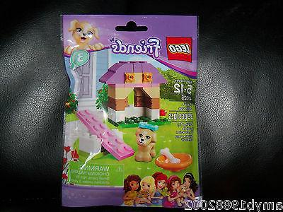 friends puppy s playhouse 41025 last one