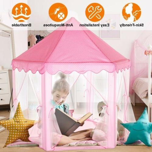 Cute Playhouse Play Tent