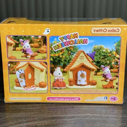 Playhouse Set Witch NEW