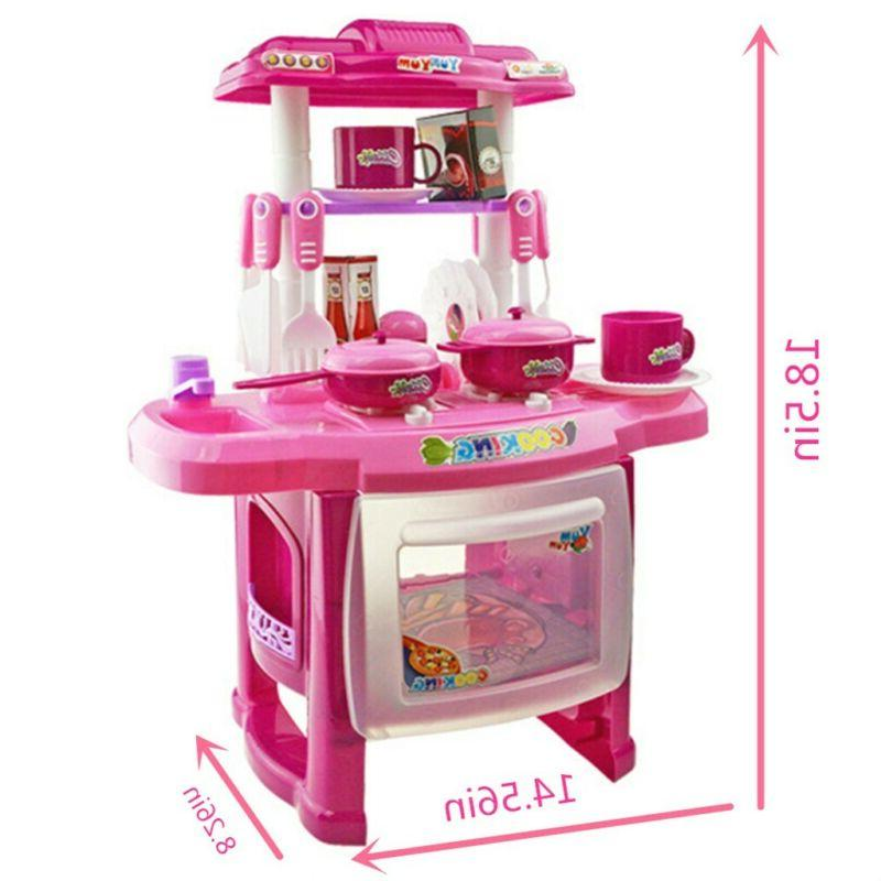 Interesting Kitchen House For Children's
