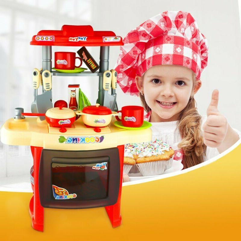 Interesting Kitchen House Toy Home Tableware