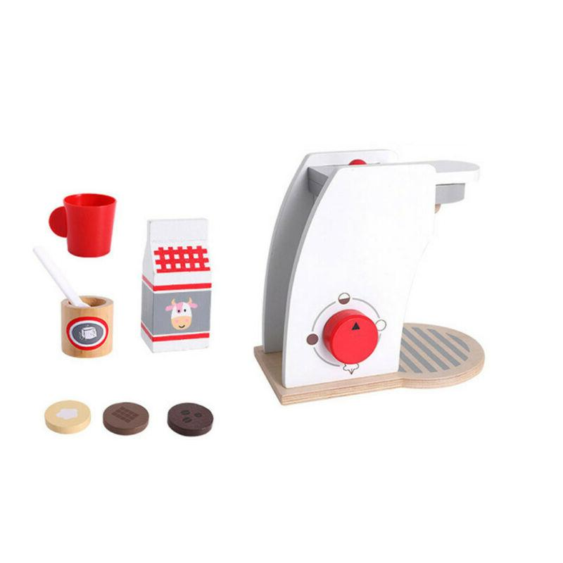 JChildren's House Kitchen Toy Set Bread