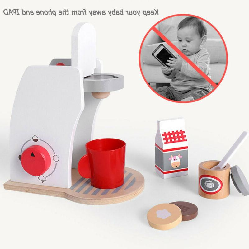 JChildren's Play Toy Bread Machine
