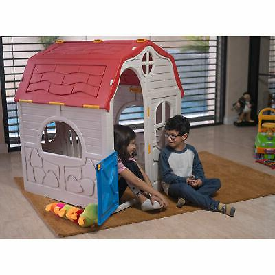 Ram Products Cottage Foldable Outdoor