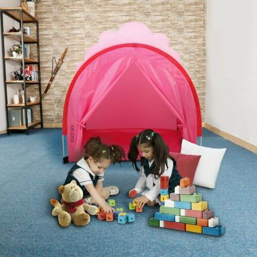 Kids Play Tent Large Indoor Outdoor for US
