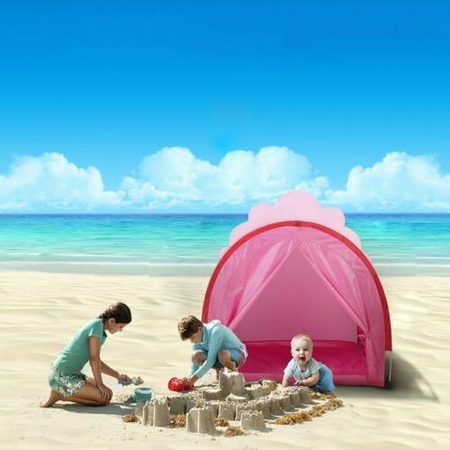Kids Play Tent Large Indoor Outdoor US MY