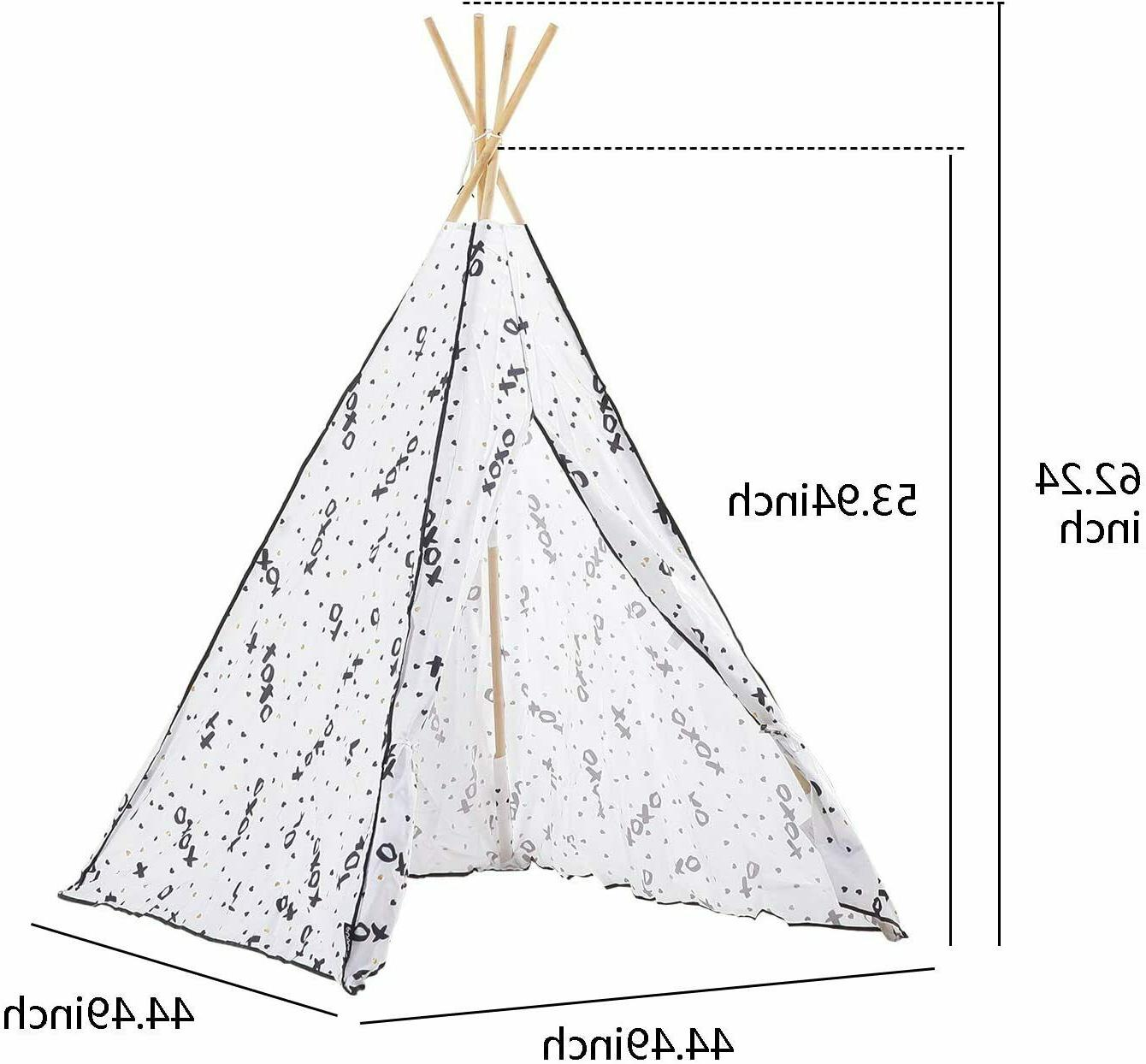 MallBest Play Tents Indian Playhouse