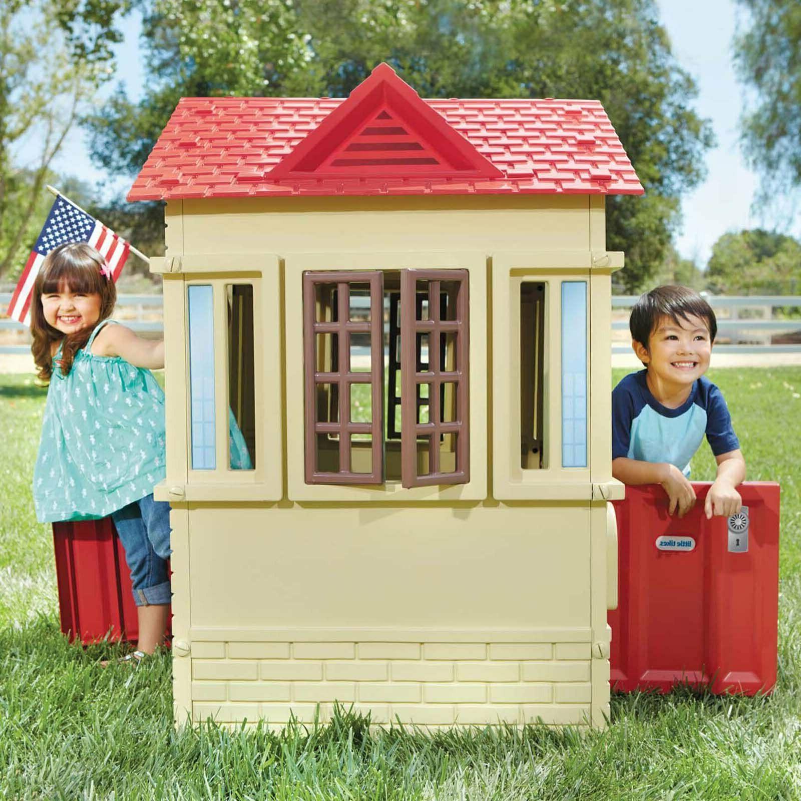 Playhouse Portable Outdoor Children Indoor