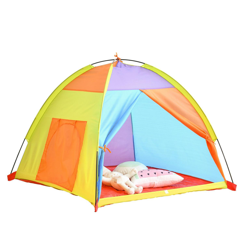 Kids Tents Indoor Play Toddler Tent