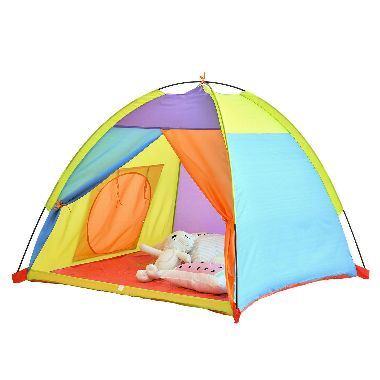 Kids Play Tent Playhouse
