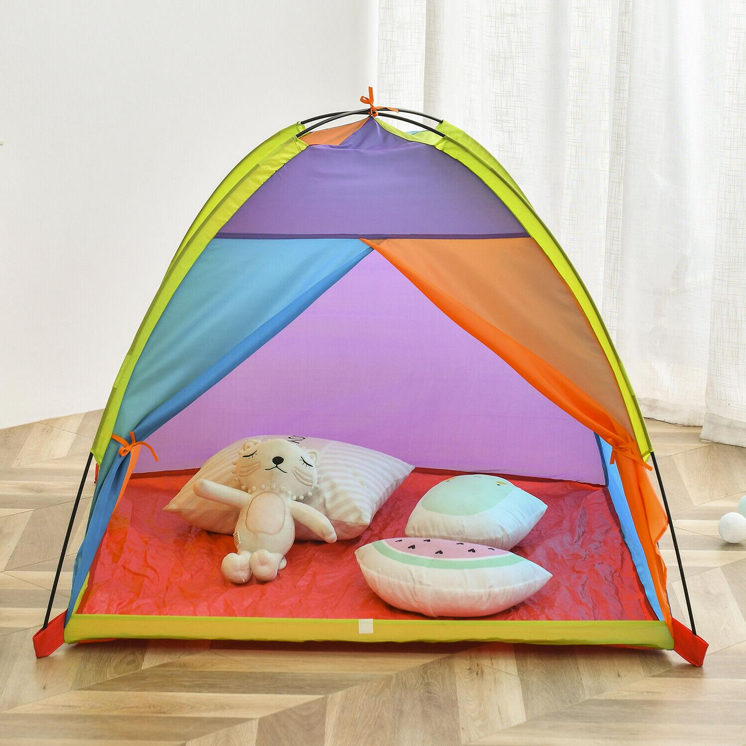 Kids Tents Indoor Play Toddler Tent Playhouse