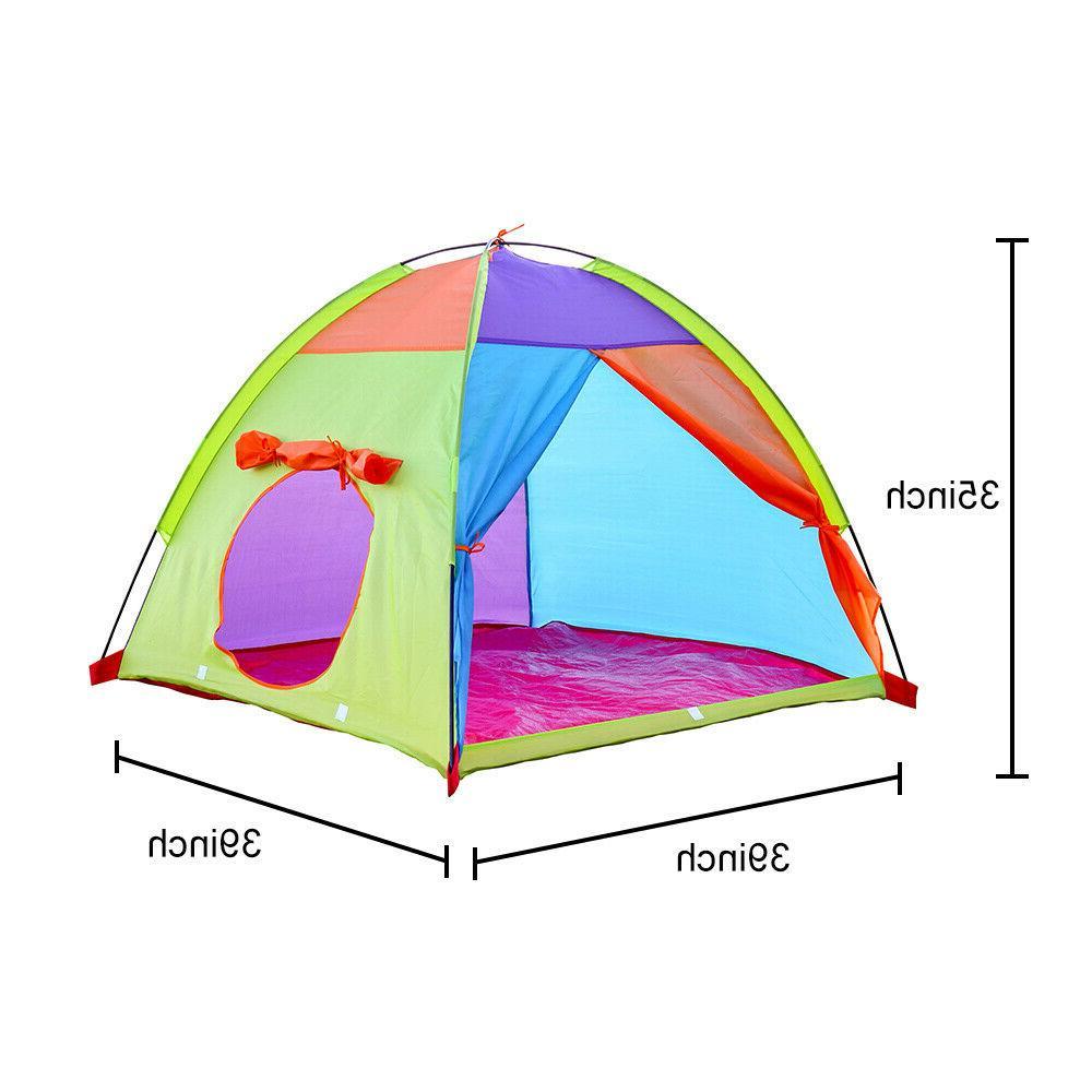 Kids Tents Indoor Play Tent Playhouse