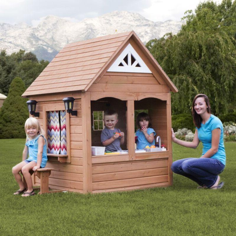 Kids Cedar Play