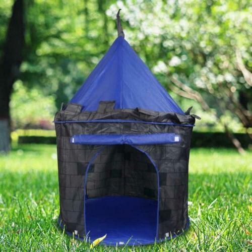 Liberty Knight's Pop Tent