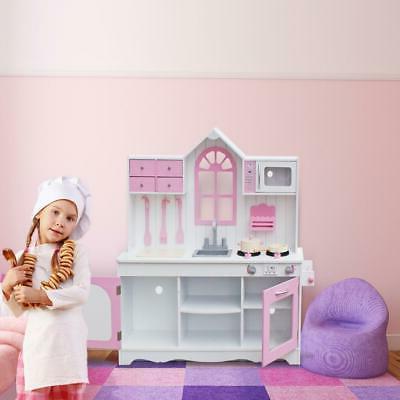 New Children's Toys Kitchen Simulation Children's House
